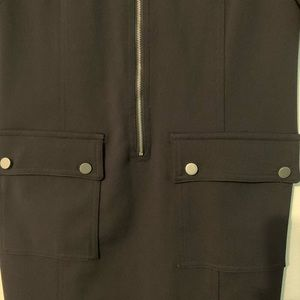 Shelby & Palmer Dresses - Shelby & Palmer - black dress